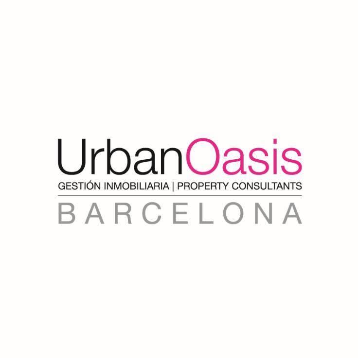 Urban oasis barcelona
