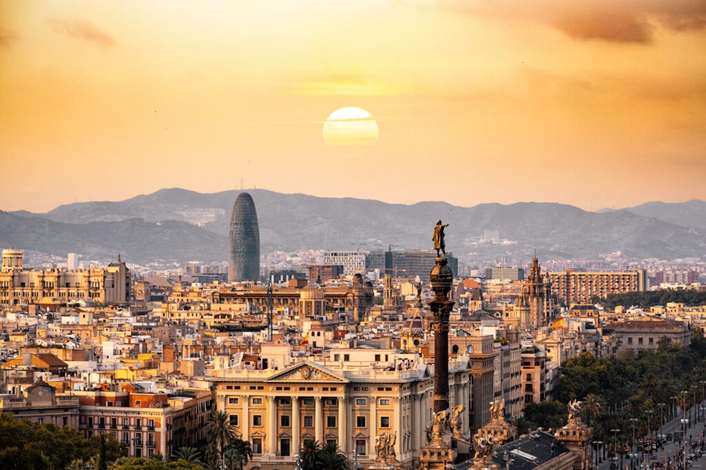 Lloguer despatx barcelona