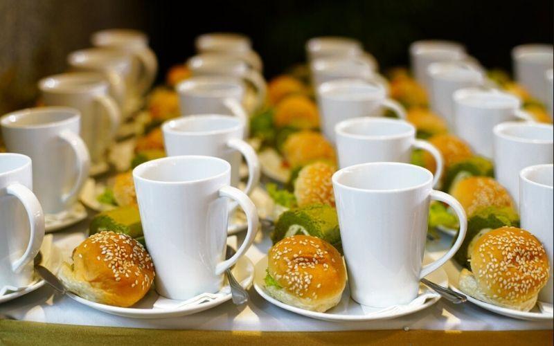 servicio catering para empresas