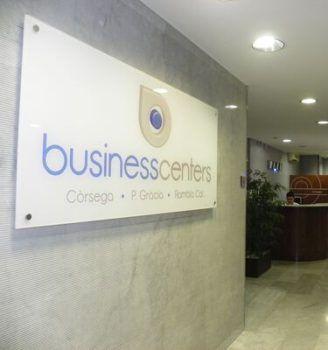 corsega centro de negocios
