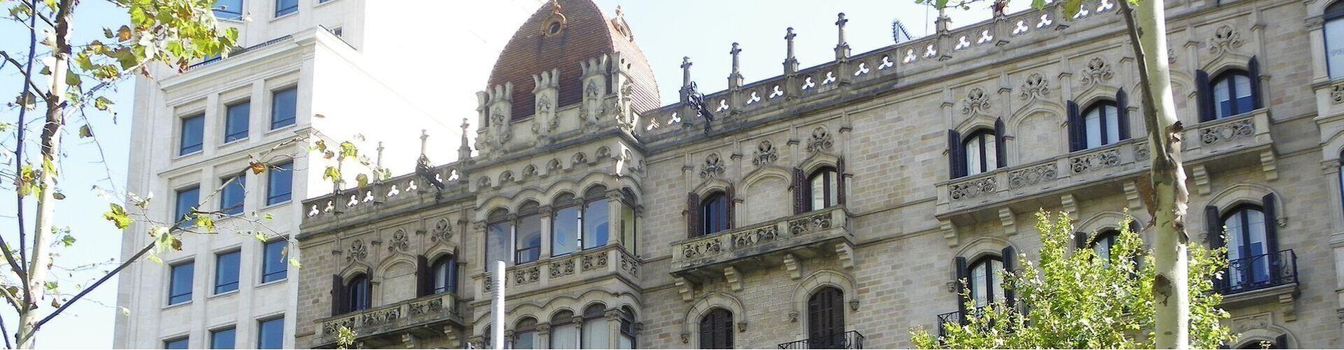 despachos barcelona