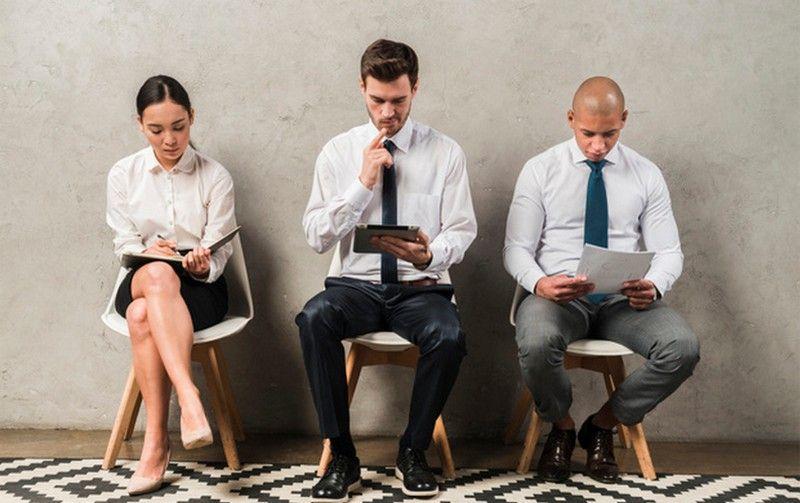 alquiler de salas para entrevistas de trabajo