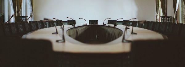 alquiler de sala de reuniones por horas en Barcelona